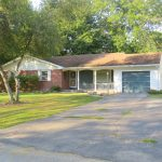 $94,900 3 Bedroom Ranch, Quiet Wooded Area 310 Tree Lane, Prophetstown, Illinois