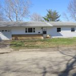 4 Bedroom Ranch,  $94,900 –SALE PENDING-Nice Location, 506 Maple Avenue, Morrison, Ill.