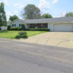 NEW PRICE-$144,900–MOTIVATED SELLER-1009 Hilltop Drive, Morrison, Illinois Excellent Ranch-3-4 Bed, 3 bath Quiet Area