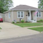 $66,500 SOLD– Super Two Bedrooom Ranch @ 404 Florence St. Morrison, Ill.