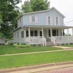 $97,900 —SOLD-519 East Main, Morrison Move-in 2 Story -Super family pleaser