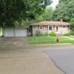 309 South Jackson, Morrison NEW PRICE $119,500-1600 sq. ft. Ranch