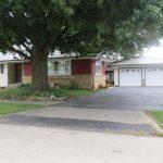 $148,900—-618 Genesee Avenue, Morrison, Illinois 3 Bedroom Ranch
