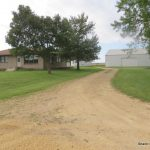 $189,500- SOLD -7669 Bunker Hill Road-3.86 Acres- 3-5 Bedroom Ranch