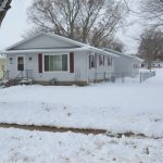 $93,900 — 631 Genesee Avenue, Morrison, Ill. 2 Bedroom Ranch VACANT-Move In