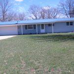 $128,000–SALE PENDING Well kept Ranch on 1.66 acres-3 Bed, Amish Oak kitchen—-12900 Ellis Road, Morrison, Illinois